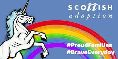 #LGBTAdoptionWeek Information Event - Glasgow
