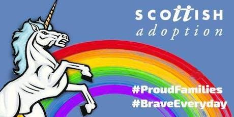 #LGBTAdoptionWeek Information Event - Glasgow tickets