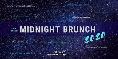 Midnight Brunch 2020 tickets