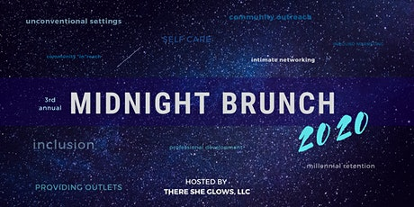 Midnight Brunch 2020 tickets