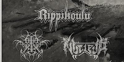 Rippikoulu , Chthe'ilist,  Nucleus,  Funeral Leech