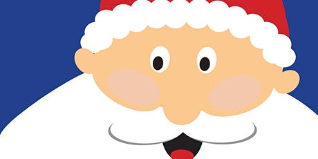 Breakfast with Santa - Upstate tickets