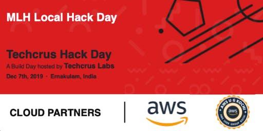 Techcrus Hack Day