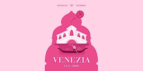 Dribbble Meetup - Venezia biglietti