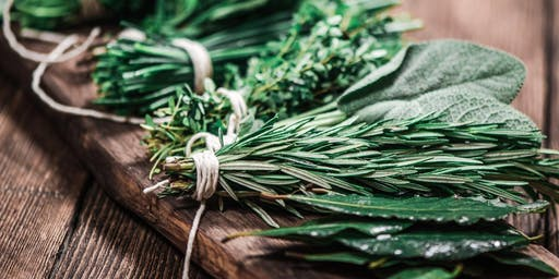 Holiday Herbs and Scrubs