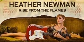 Heather Newman!