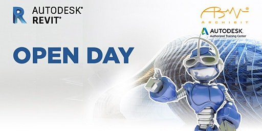 OPEN DAY AUTODESK REVIT BIM - ArchiBit Generation s.r.l. - Roma Nord
