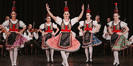 Hungarian Dance Performance  tickets