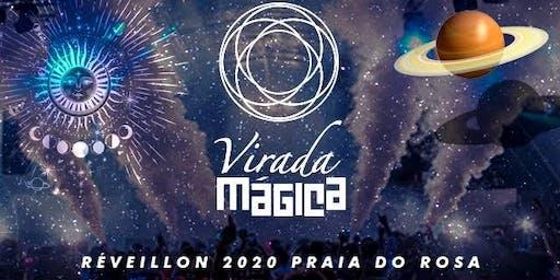 Virada Mágica Festival | Take Me To The Stars in 2020