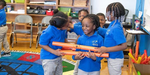 Achievement First Aspire Elementary: School Tour