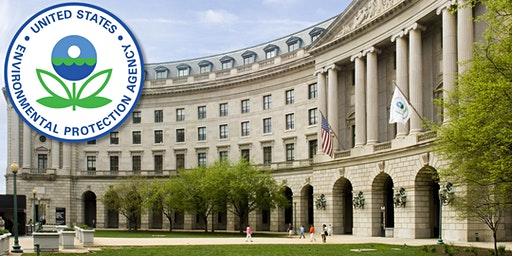 U.S. EPA: First Annual Conference on New Approach Methods (NAMs) - Public Webinar