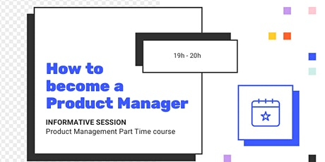 PRODUCT MANAGEMENT INFO SESSION tickets