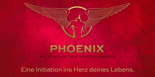 PHOENIX   Neu geboren   März 2020