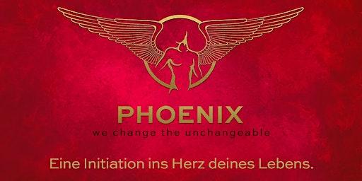 PHOENIX | Neu geboren | März 2020