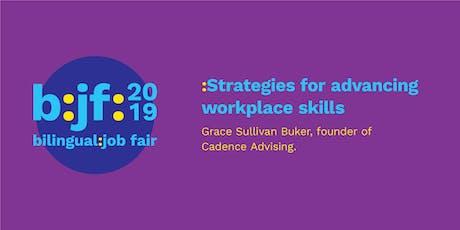 B:jf:: Strategies for Advancing Workplace Skills entradas
