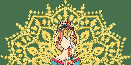Twisted Sister Ganja Yoga with Zeina Murib tickets
