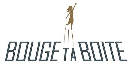 Rencontre Bouge ta Boîte Bayonne - Anglet - Biarritz entradas