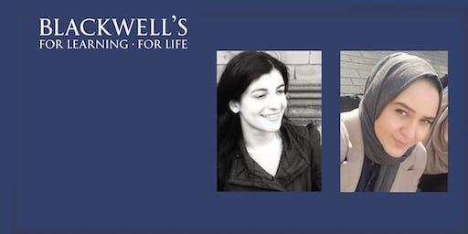 MACFEST Literary Evening with Maryam Hessavi and Usma Malik