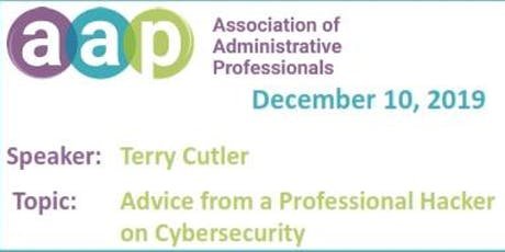 AAP Ottawa Branch - CyberSecurity tickets