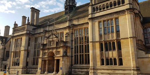 A year to work in the UK after your DPhil: The Tier 4 DES visa