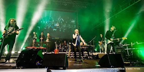 Mariuzz, die Westerhagen Tribute und Double Show Tickets