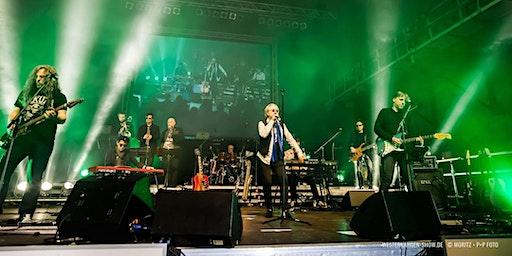 Mariuzz, die Westerhagen Tribute und Double Show