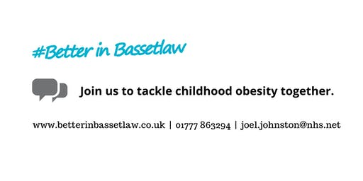 Bassetlaw Childhood Obesity Call to Action