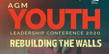 SEC Youth Leadership Conference 2020 tickets