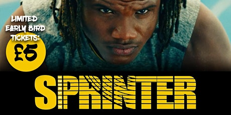 Sprinter, Film Screening @ Kush Legacy Cinema tickets