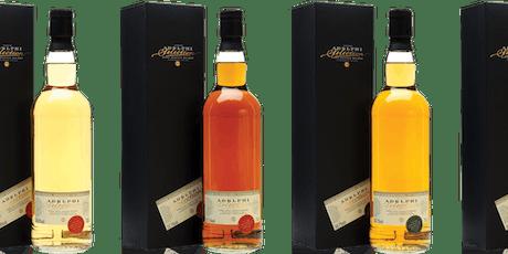East Coast Whisky Evening feat. Adelphi Selection/Ardnamurchan Distillery tickets