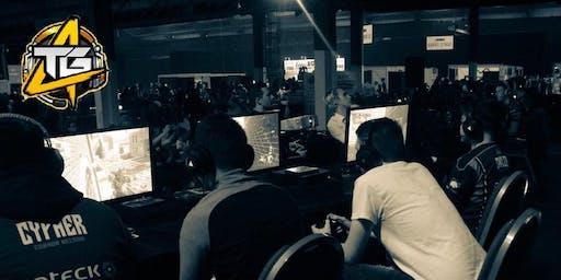 4TG Game Con