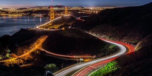 Night Photography Workshop | GTA Photography Classes
