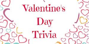 HVRWA Valentine's Day Trivia Event