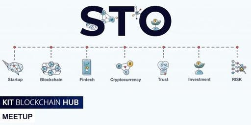 7. Karlsruher Blockchain Meetup - Security Token Offering (STO)