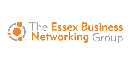 The Essex Business Networking Group - September 2020 tickets