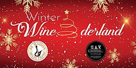 Winter Wine-Derland Holiday Party tickets