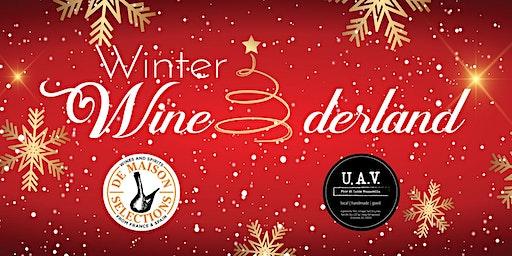 Winter Wine-Derland Holiday Party