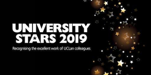 University Stars 2019