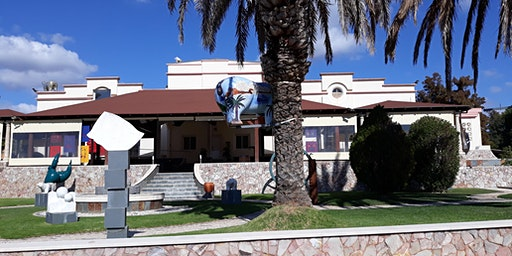 Algarve Christmas & Members meet Members event