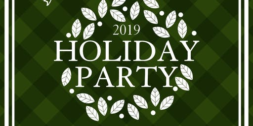 2019 Holiday Party