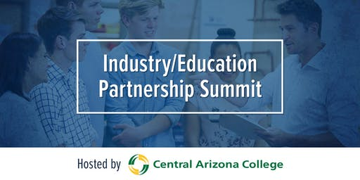 Industry/Education Partnership Summit