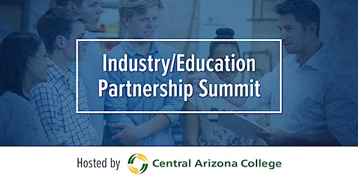 Industry/Education Partnership Summit