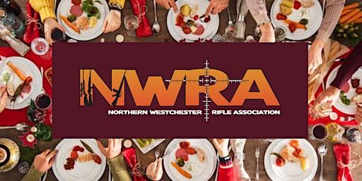 NWRA Christmas Dinner 2019