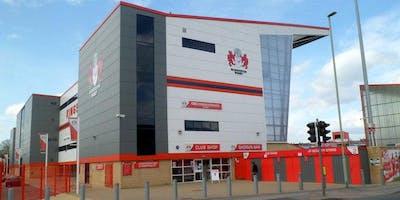 Gloucester & Cheltenham Jobs Fair