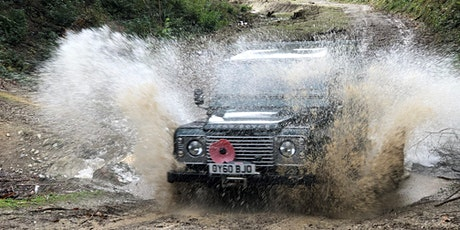 Defender Day at Pentillie Castle and Estate tickets