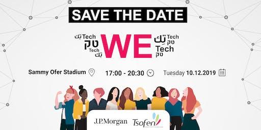 WeTech 2019
