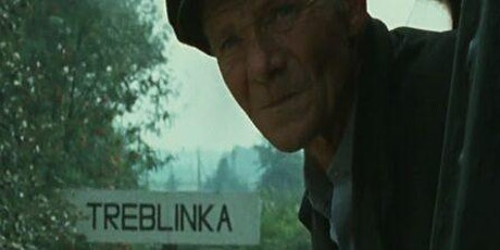 Film   Claude Lanzmann: Shoah tickets