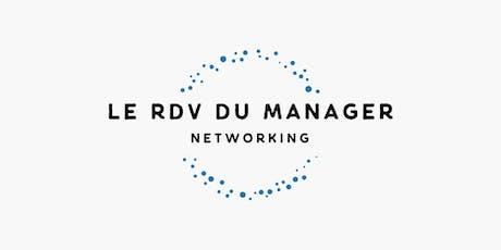 Le RDV du manager billets