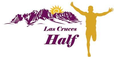Las Cruces Half