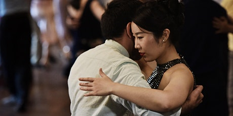 IOE - Tango Class for IOE (UCL) Students Only tickets